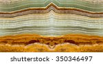 onyx  unique texture of natural ... | Shutterstock . vector #350346497