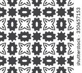 geometrical seamless pattern.... | Shutterstock . vector #350657153