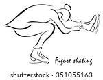 vector illustration....   Shutterstock .eps vector #351055163