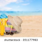 vacations. | Shutterstock . vector #351177983