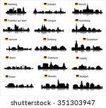 germany cities set