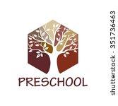 playgroup  preschool ...   Shutterstock .eps vector #351736463
