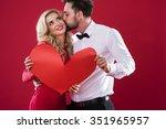 Big Kiss From Beloved Boyfriend