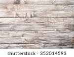 wood pine plank white texture... | Shutterstock . vector #352014593