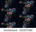 Seamless Floral Pattern Made...