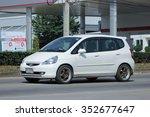 chiangmai  thailand  october ... | Shutterstock . vector #352677647