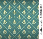 Expensive Seamless Pattern Wit...