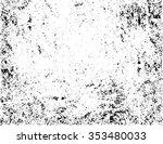 grunge texture background  ... | Shutterstock .eps vector #353480033