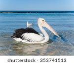 Australia  Yanchep Lagoon  04...