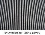 new automotive air conditioner...   Shutterstock . vector #354118997