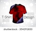 t shirt. vector