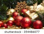 new 2014 year | Shutterstock . vector #354486077
