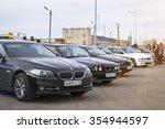 saint petersburg  russia  ... | Shutterstock . vector #354944597
