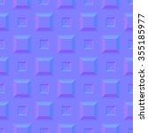 seamless tillable  4000 x 4000  ... | Shutterstock . vector #355185977
