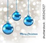 illustration holiday background ... | Shutterstock . vector #355242527