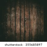 wooden background texture. may... | Shutterstock . vector #355685897