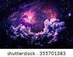 Dreamscape Galaxy   Elements O...