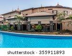 dubai  united arab emirates  ...   Shutterstock . vector #355911893