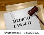 render illustration of medical...   Shutterstock . vector #356028137