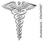 medical symbol illustration | Shutterstock .eps vector #356244587