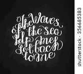 """the waves of the sea help me... 