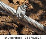 metal string | Shutterstock . vector #356703827