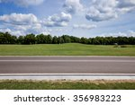 park road | Shutterstock . vector #356983223