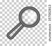 vector illustration of... | Shutterstock .eps vector #357002813