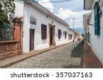 Santa Fe De Antioquia  Colombi...