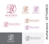 b letter woman brand for...