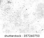 halftone  dots.grunge... | Shutterstock .eps vector #357260753