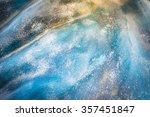 a vintage  textured paper...   Shutterstock . vector #357451847