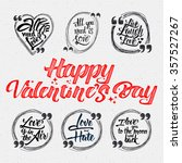 Happy Valentine Is Day Quotes....