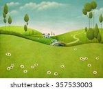 Beautiful Pastel Background...