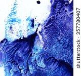 watercolor marble imitation...   Shutterstock . vector #357780407