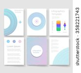 templates. design set of web ...