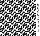 seamless geometric pattern.... | Shutterstock .eps vector #359065967