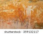 Aboriginal Rock Art Western...