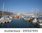 Acre  Akko  Old City And Marina