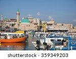 Acre  Old City Of Akko