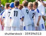 football  soccer  handball... | Shutterstock . vector #359396513