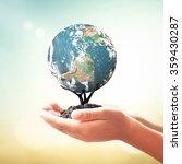 corporate social responsibility ... | Shutterstock . vector #359430287