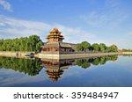The Forbidden City In Beijing ...