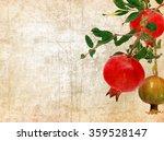 textured old paper background... | Shutterstock . vector #359528147