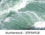 Impetuous Water