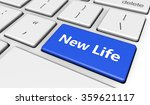 new lifestyle concept with new... | Shutterstock . vector #359621117