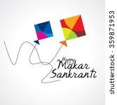 Creative Makar Sankranti ...