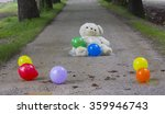 teddy bear | Shutterstock . vector #359946743