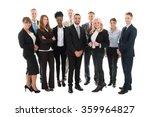 full length portrait of...   Shutterstock . vector #359964827