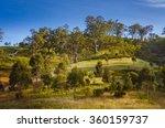 Side Hill Australian Rural...